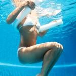 Аквааэробика для души и тела