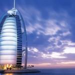 Дубай. Лучшие места.