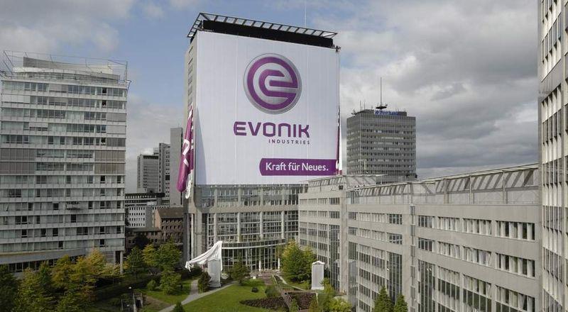 Evonik company