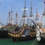 Новый пиратский парк в Хорватии. Уже скоро!