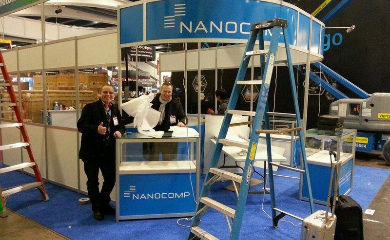 Nanocomp OY
