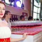 Выставка алкоголя в Корее уже открылась