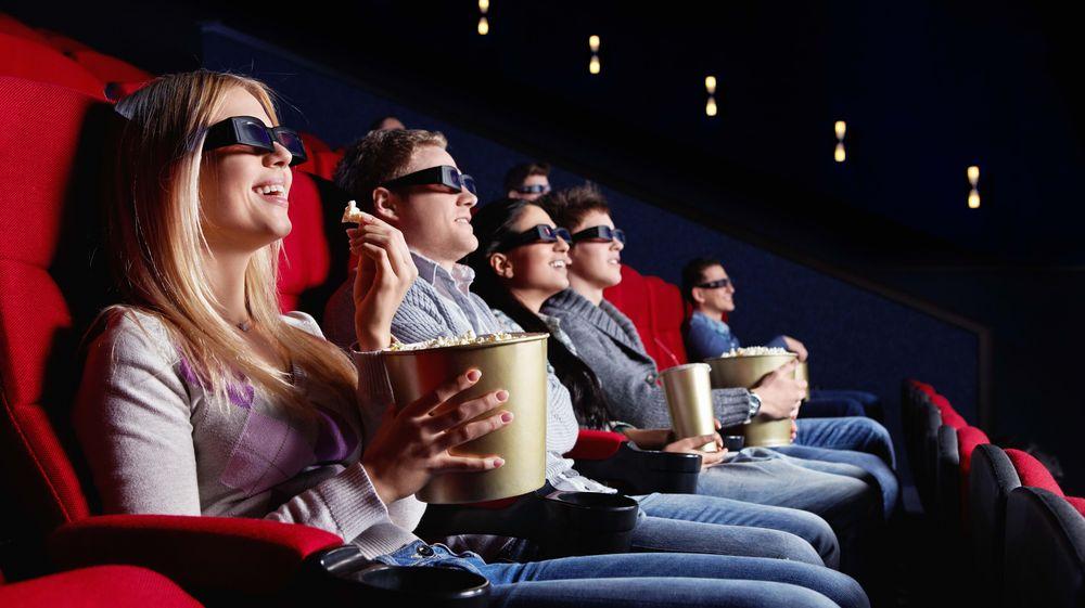 kino ili igri