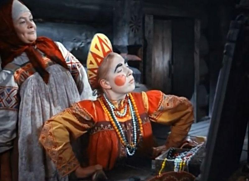 morozko film