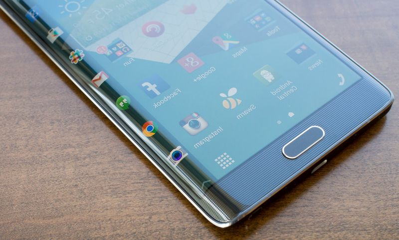 sensor Samsung Galaxy S6