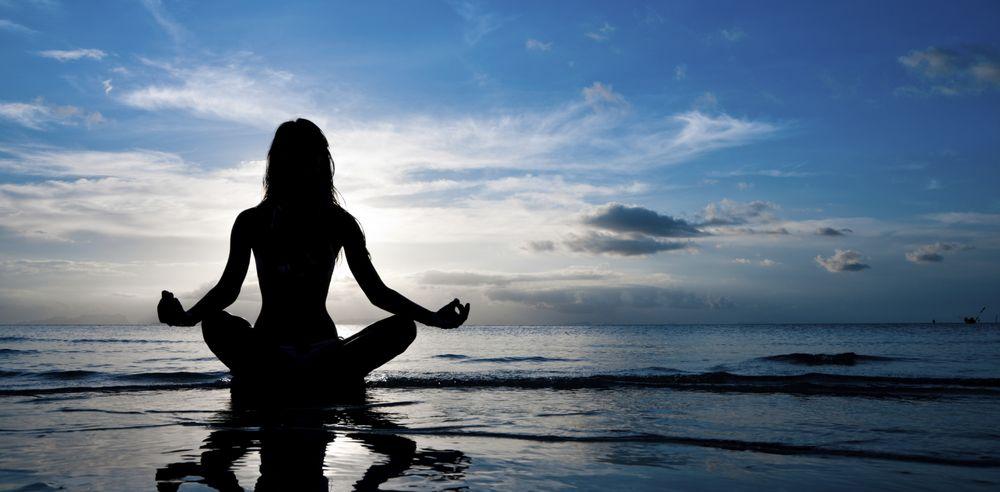 yoga i bol