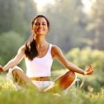 Йога против боли