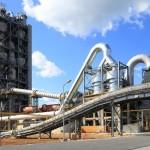 Новые цементные заводы в Узбекистане
