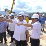 В Малайзии будет построен крупный химический завод
