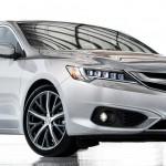 Новая Аcura ILX. Старт продаж.