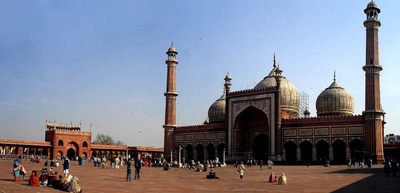 Delhi_Jama