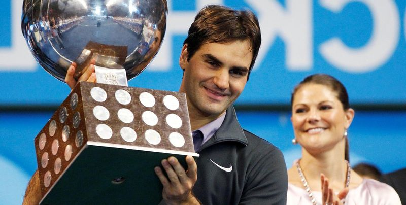 Federer ili Sampras