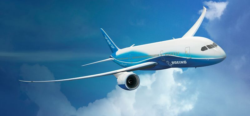 Kompaniya Boeing