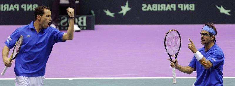 Lion Tennis