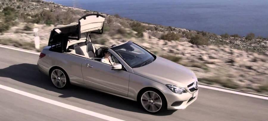 Mercedes 2019 kabriolet