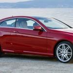 Mercedes-Benz в будущем выпустит ещё одну модель