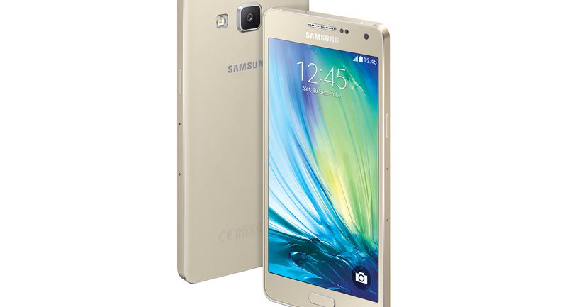 Samsung Galaxy S6 antenna