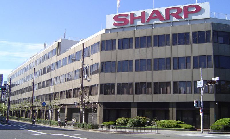 Sharp_Office