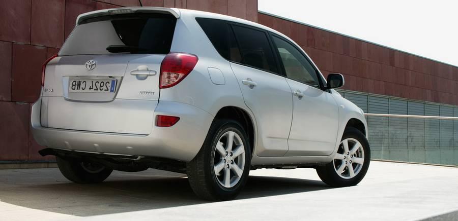 Toyota-Rav4 2008