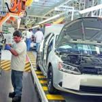 VW инвестирует в Мексику 1 млрд.USD