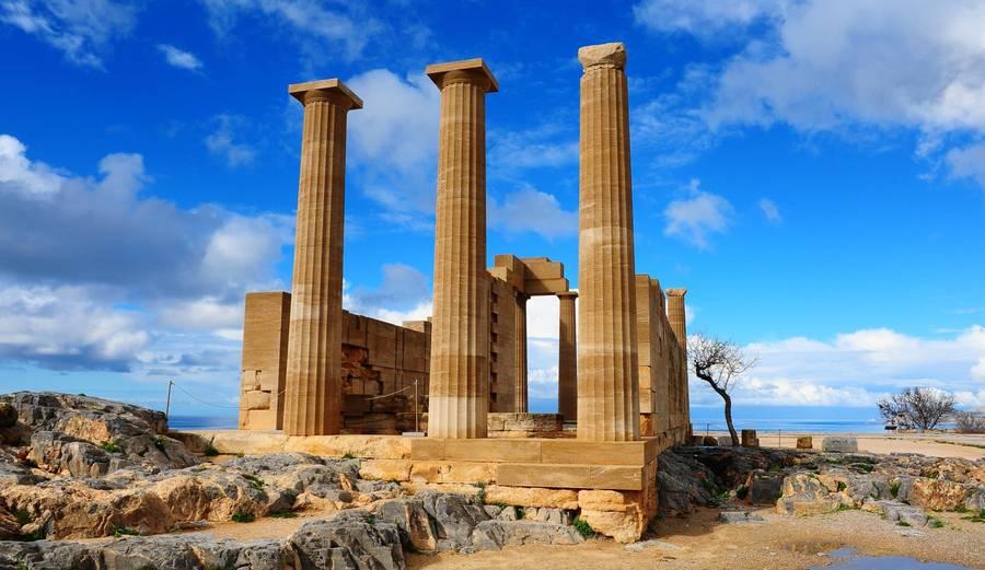 akropol rodos