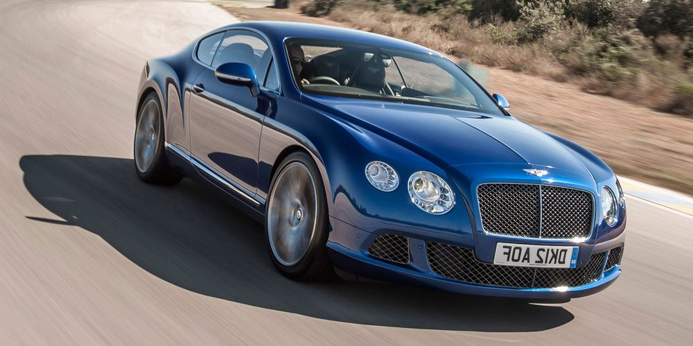 bentley_continental_GT Geneva