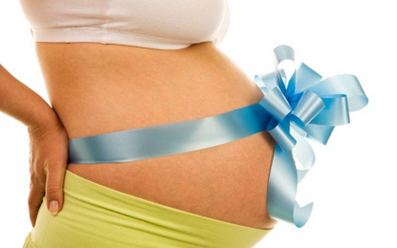 Первая беременность, что важно знать