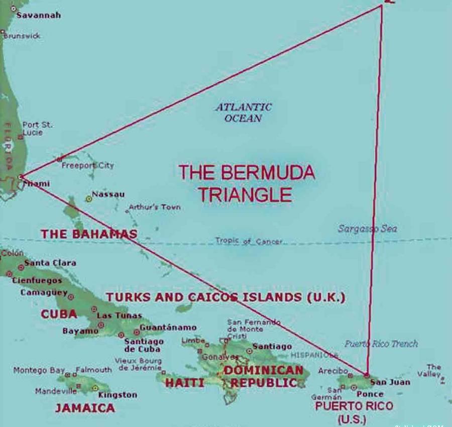 bermudi