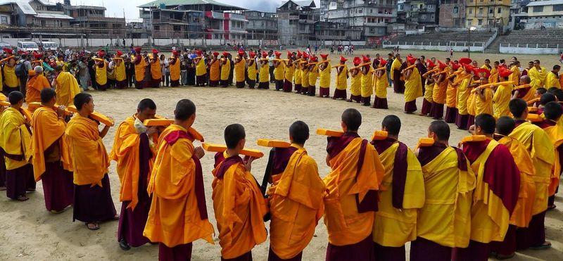 buddhizm v Indii