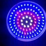 Новое поколение светильников.