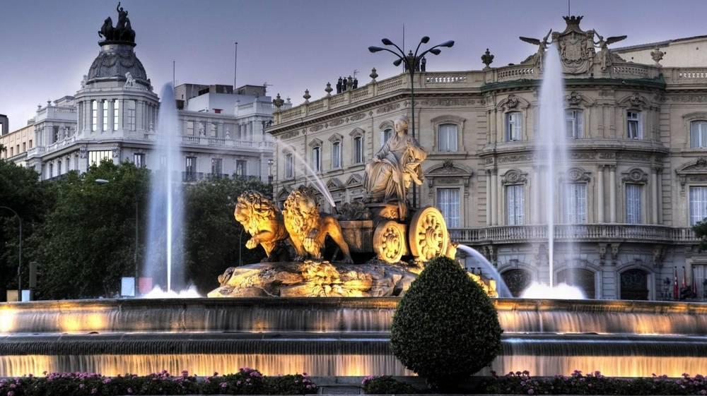 fontani madrida