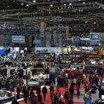 Женевский автосалон 2015 года. Чем он нас порадует?