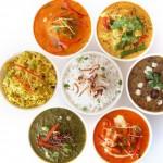 Лучшие кухни мира