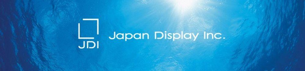 japan Display Inc and Apple