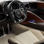 Обновленный Lexus RX 2016 года