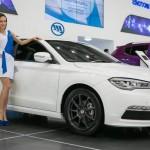 Lifan 820: Старт продаж в России