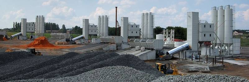 proizvodstvo cementa