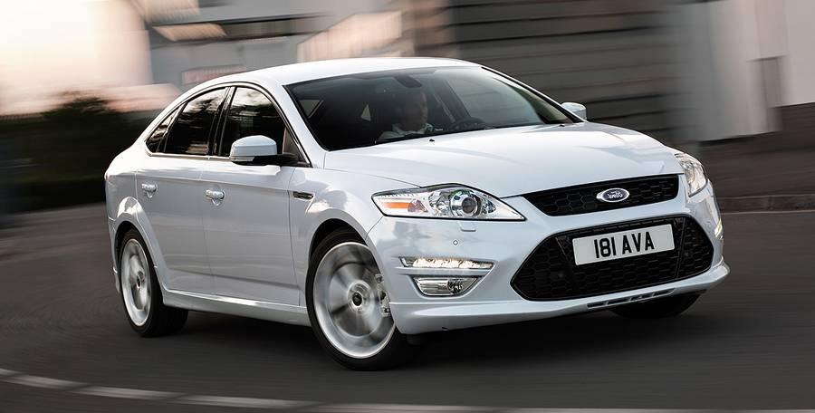 Ford Mondeo 2 pokolenie