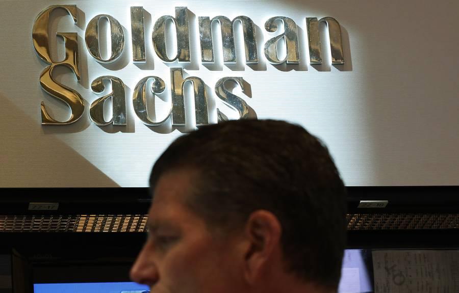 Investing Goldman Sachs