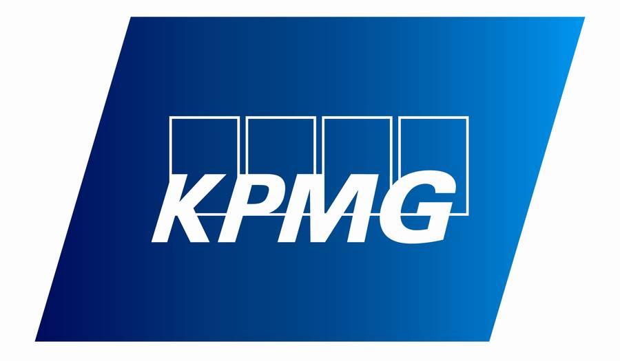 KPMG-logo of company