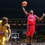 Кубок Европы по баскетболу 2015