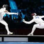 Фехтование — турниры в 2015 году
