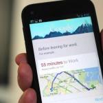 Google Now поддерживает уже 70 новых приложений