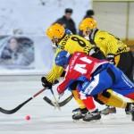 Хоккей с мячом — игры в 2015 году