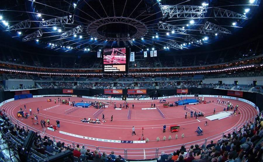 kitay nationalniy stadion