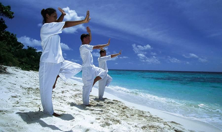 ot stressa pomogaet meditatsiya