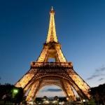 Париж на майские праздники. Лучшие места в Париже.