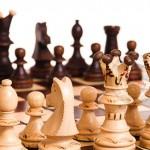 Шахматы — самый умный вид спорта