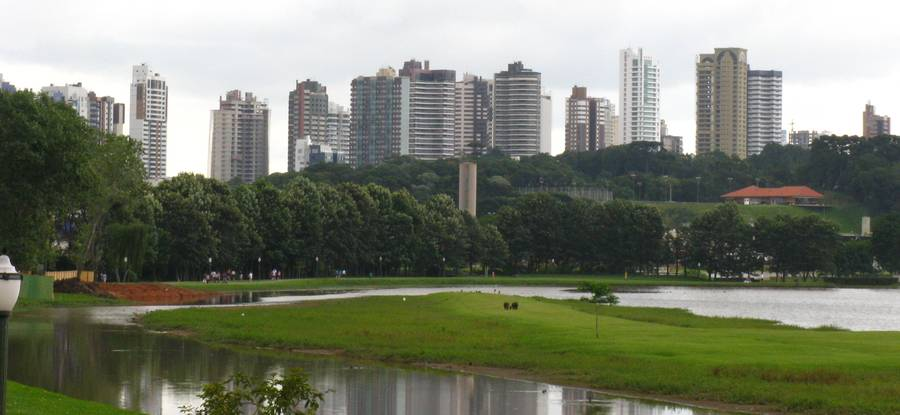 Curitiba_Green_city