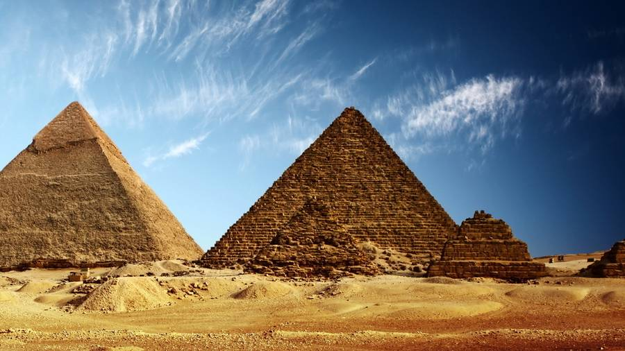 Egipet 2015